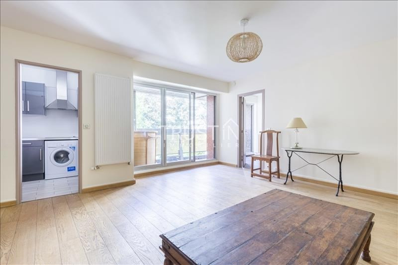 Vente appartement Paris 15ème 467 000€ - Photo 1
