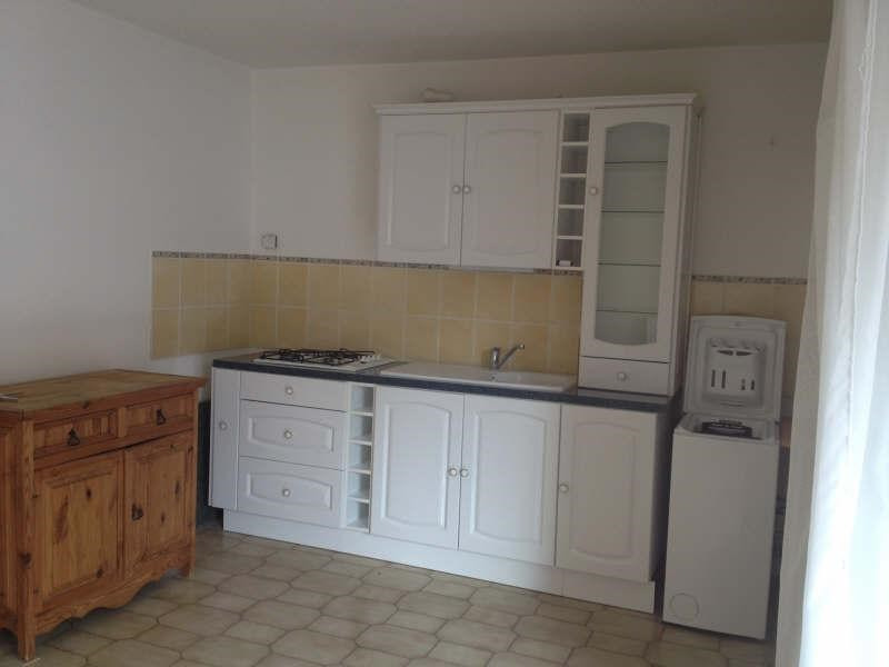Location appartement Sete 370€ CC - Photo 2