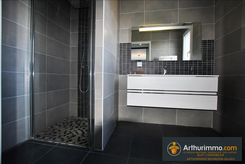 Vente maison / villa Bourgoin jallieu 369000€ - Photo 8