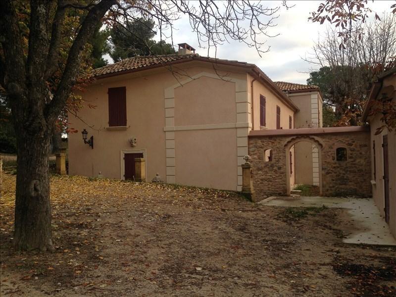 Deluxe sale house / villa Aix en provence 1260000€ - Picture 3