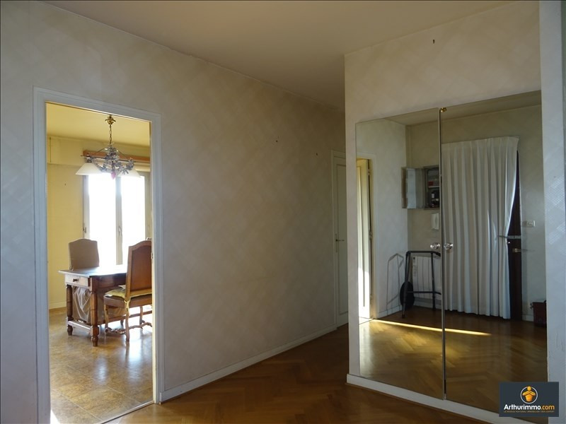 Sale apartment St brieuc 132 500€ - Picture 2