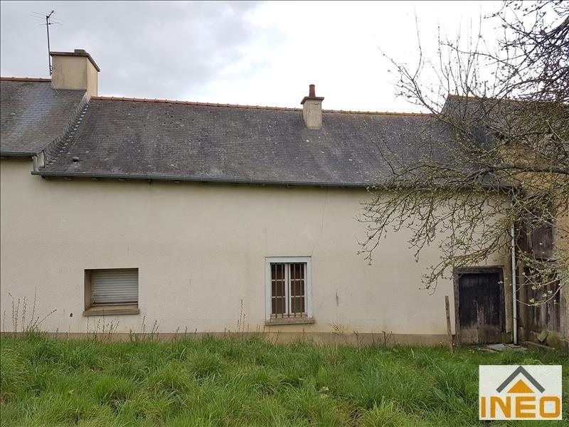 Vente de prestige maison / villa Geveze 91800€ - Photo 2