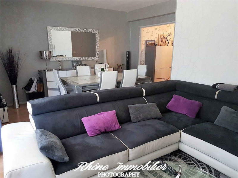 Vente appartement Meyzieu 192 000€ - Photo 1