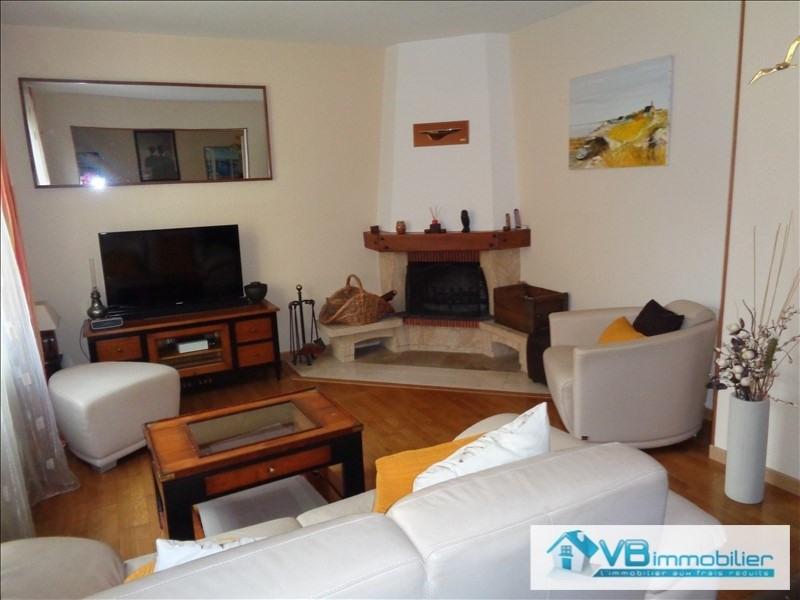 Vente maison / villa Athis mons 310000€ - Photo 2