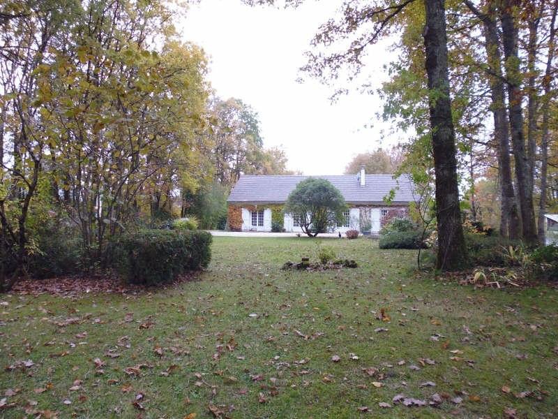 Vente maison / villa Nouaille maupertuis 334000€ -  2