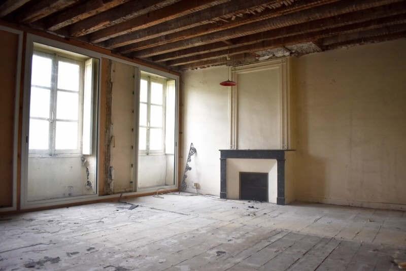 Sale apartment Bordeaux 320000€ - Picture 2