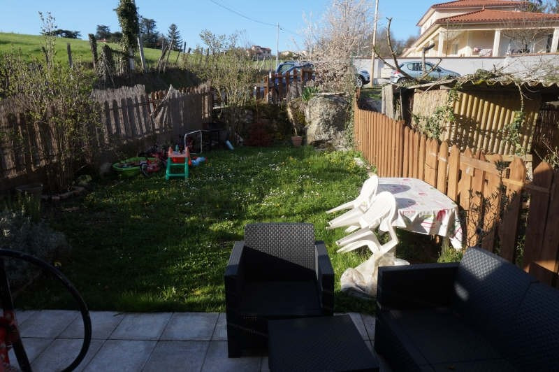 Verkoop  appartement Jardin 119000€ - Foto 5