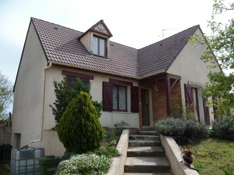 Sale house / villa St simeon 242000€ - Picture 1