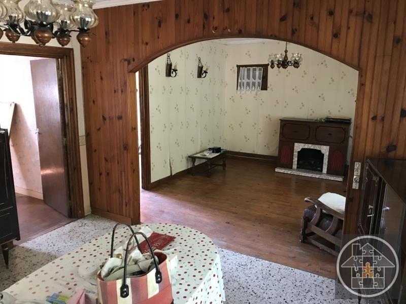 Vente maison / villa Ribecourt dreslincourt 77000€ - Photo 2