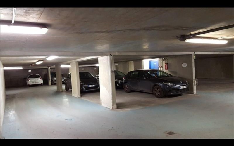 Location parking Paris 13ème 85€ CC - Photo 1