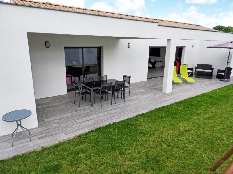 Vente maison / villa Breuillet 397100€ - Photo 14