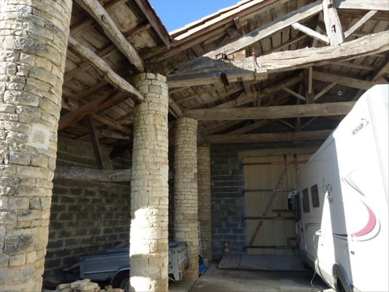 Deluxe sale house / villa Louzignac 292000€ - Picture 10