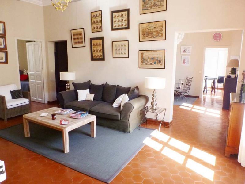Sale apartment Avignon 280 000€ - Picture 1
