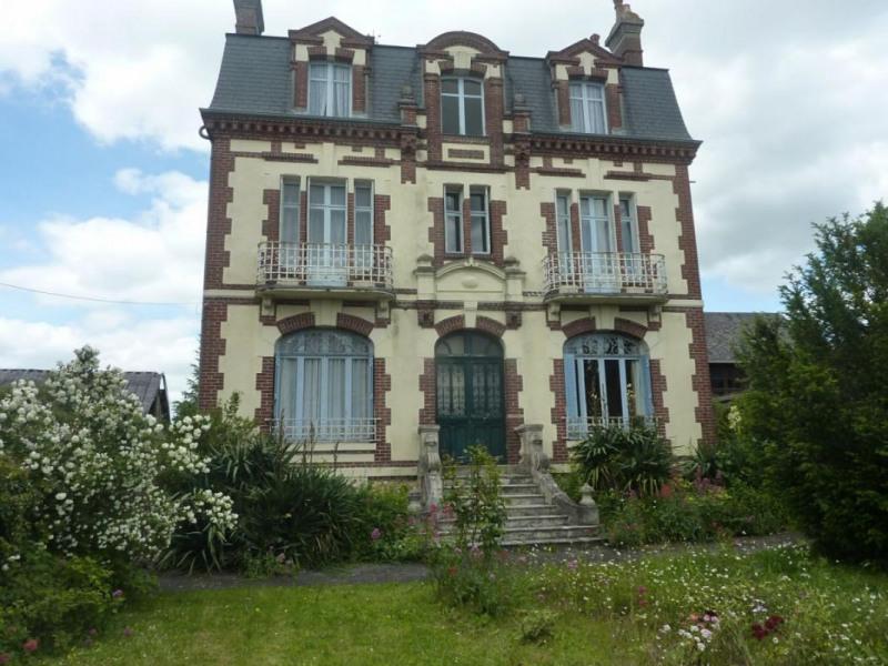 Vente maison / villa Livarot 294000€ - Photo 1