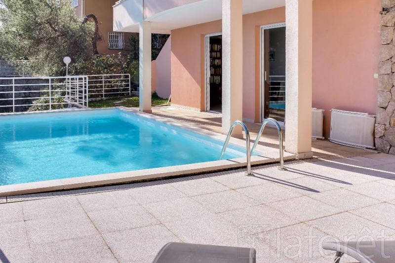 Vendita casa Menton 995000€ - Fotografia 3