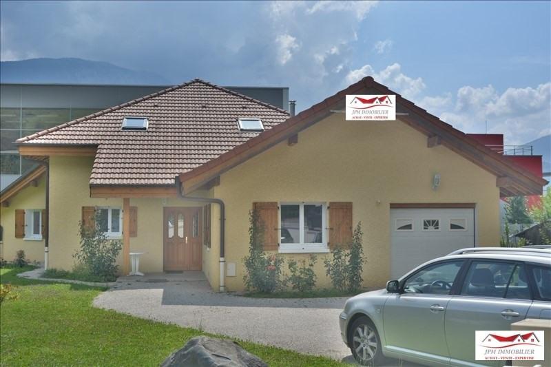 Venta de prestigio  casa Cluses 390000€ - Fotografía 1