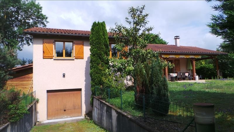 Vente maison / villa Blyes 280 000€ - Photo 2