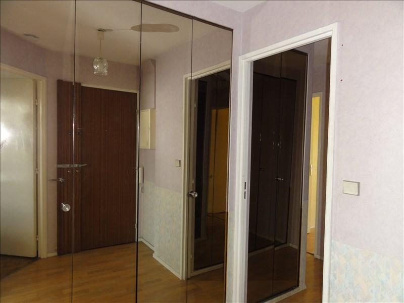 Vente appartement Nanterre 285000€ - Photo 5