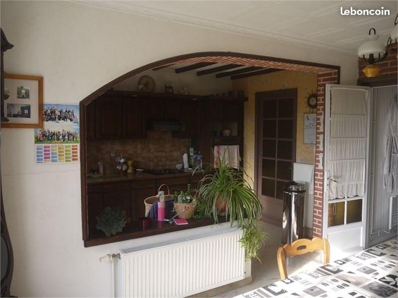 Vente maison / villa Boeseghem 186000€ - Photo 2