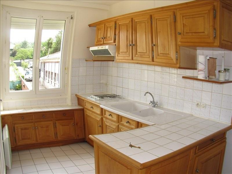 Vente appartement Bonnieres sur seine 90000€ - Photo 3