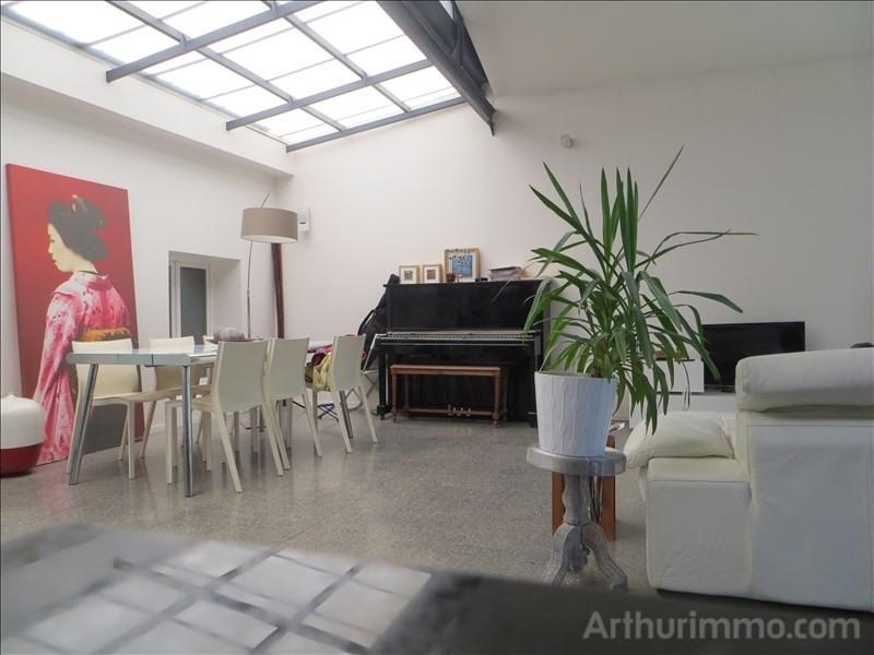 Vente maison / villa Fontenay sous bois 640000€ - Photo 2