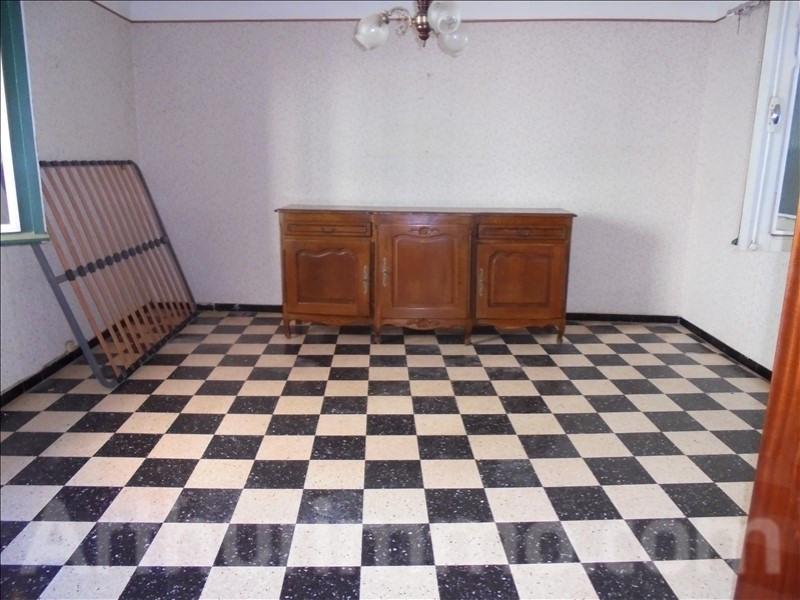 Sale house / villa Le bosc 135000€ - Picture 5
