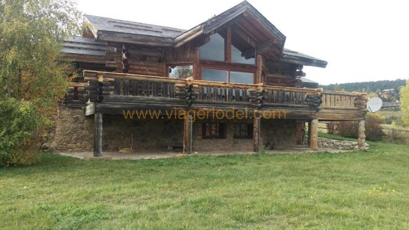 Viager maison / villa Bolquère 780000€ - Photo 9
