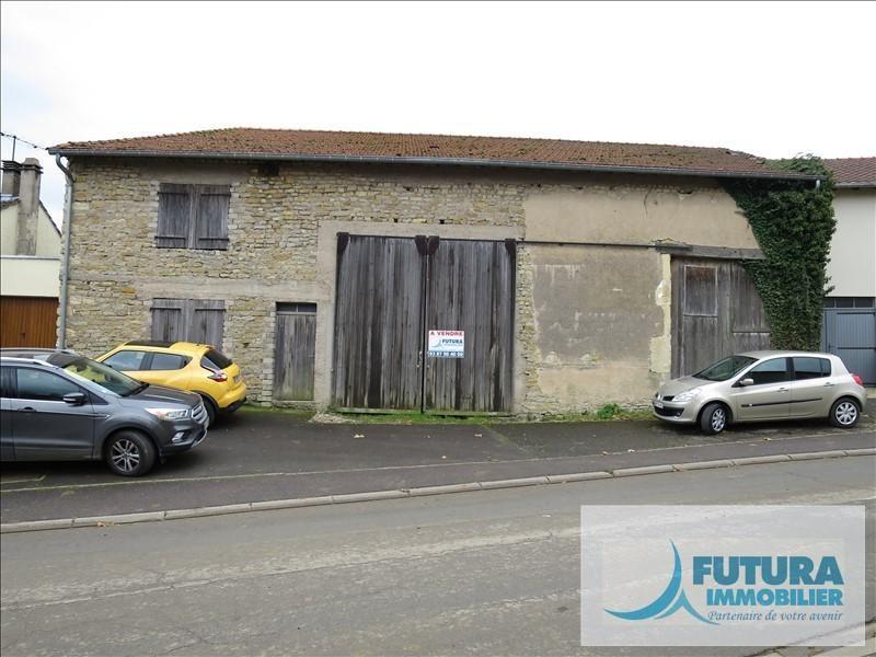 Vente maison / villa Pontoy 115000€ - Photo 1