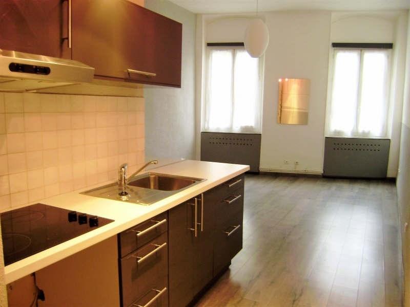 Vente appartement Salon de provence 126500€ - Photo 2