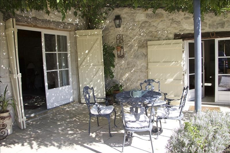 Deluxe sale house / villa Laroque timbaut 488 000€ - Picture 8
