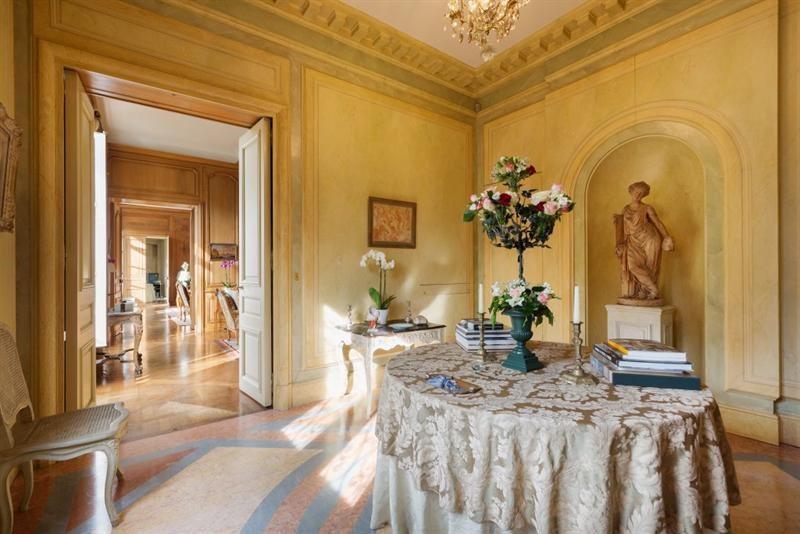 Verkoop van prestige  appartement Paris 8ème 12500000€ - Foto 2