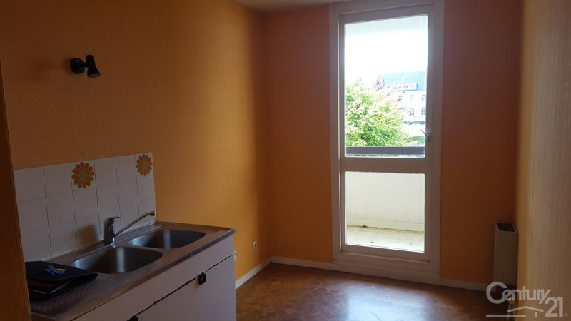 Alquiler  apartamento Caen 558€ CC - Fotografía 3