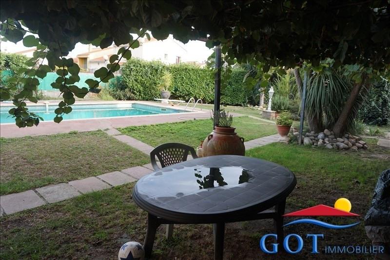 Vendita casa Bompas 335000€ - Fotografia 7