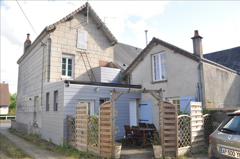 Sale house / villa Vendôme 134 031€ - Picture 2