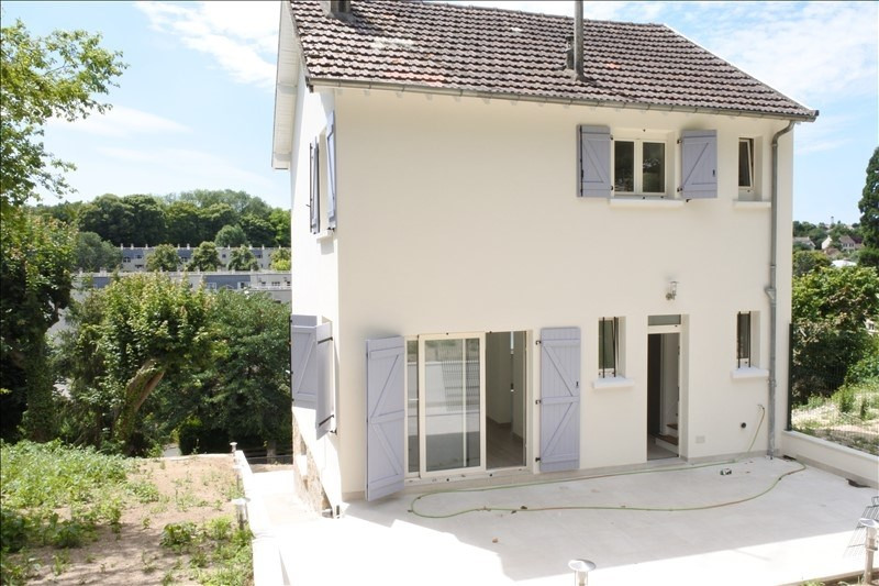 Rental house / villa St germain en laye 3000€ CC - Picture 3