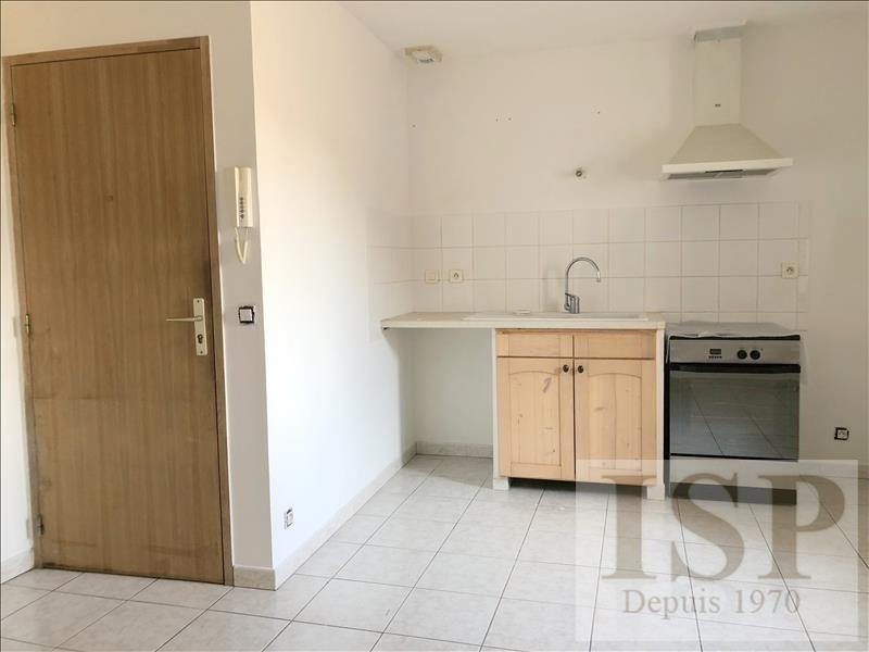 Location appartement Les milles 600€ CC - Photo 2