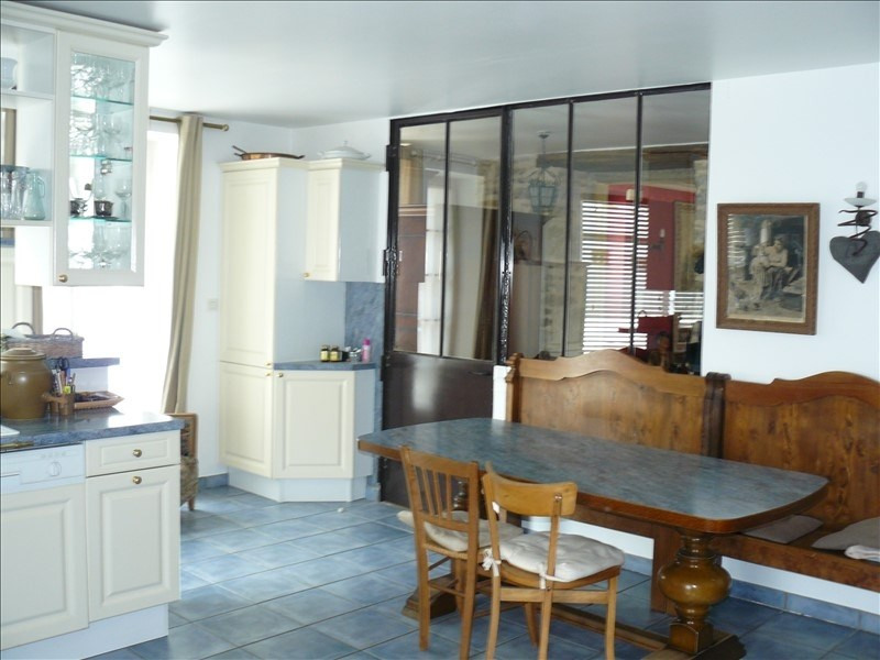 Sale house / villa Josselin 397 000€ - Picture 8