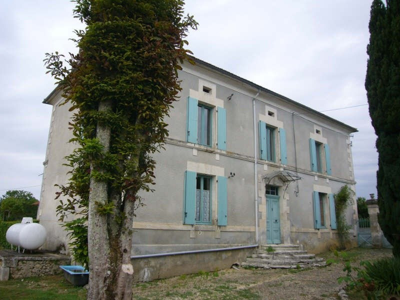 Sale house / villa La tour blanche 264 900€ - Picture 4