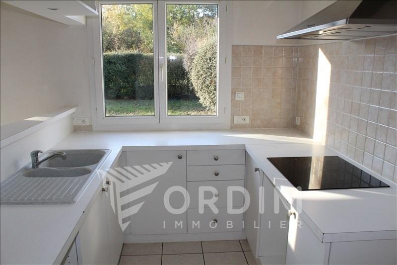 Rental house / villa Champs sur yonne 830€ CC - Picture 3