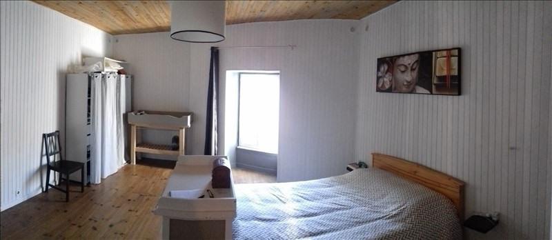 Vente maison / villa Surgeres 116800€ - Photo 5