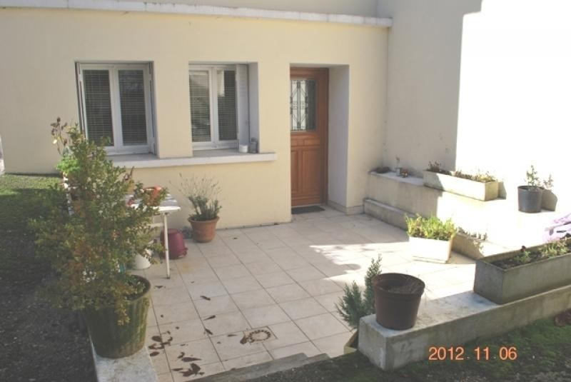Vente appartement Villennes sur seine 180 600€ - Photo 1