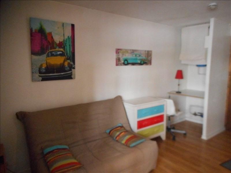 Location appartement Voiron 265€ CC - Photo 3