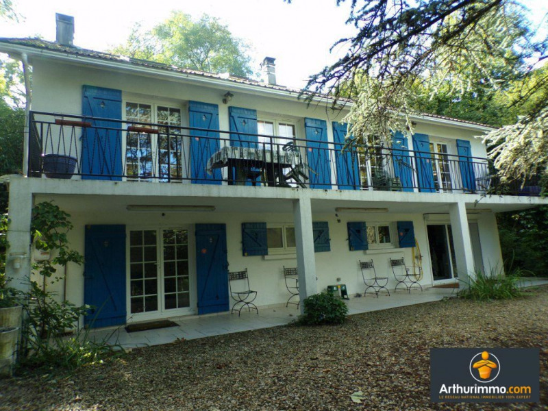Deluxe sale house / villa Esbly 575000€ - Picture 1