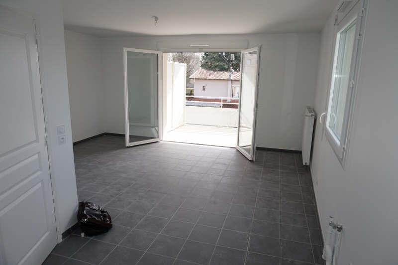 Vendita appartamento Pont eveque 144000€ - Fotografia 3