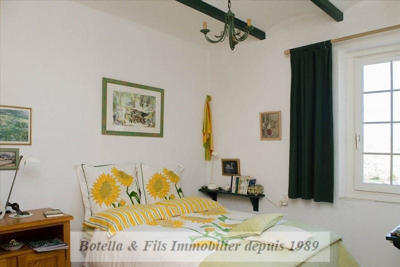 Immobile residenziali di prestigio casa Barjac 572000€ - Fotografia 8