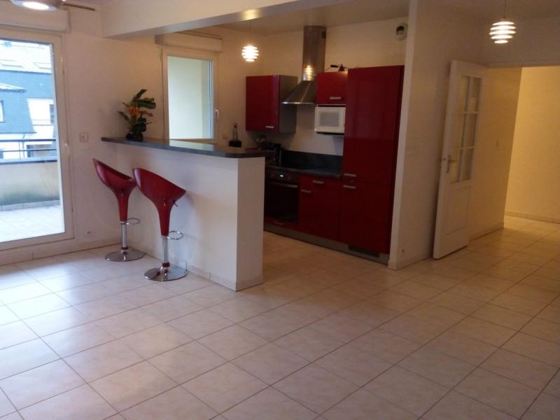 Rental apartment Gretz-armainvilliers 1090€ CC - Picture 2