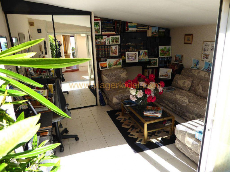 Verkauf auf rentenbasis haus Mandelieu-la-napoule 324000€ - Fotografie 23