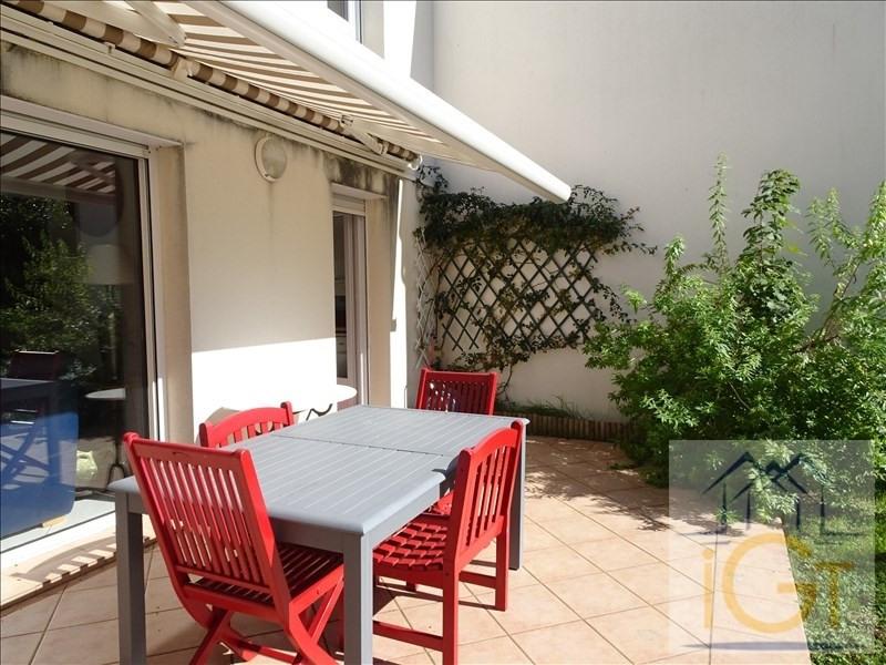 Vente maison / villa La rochelle 493500€ - Photo 1