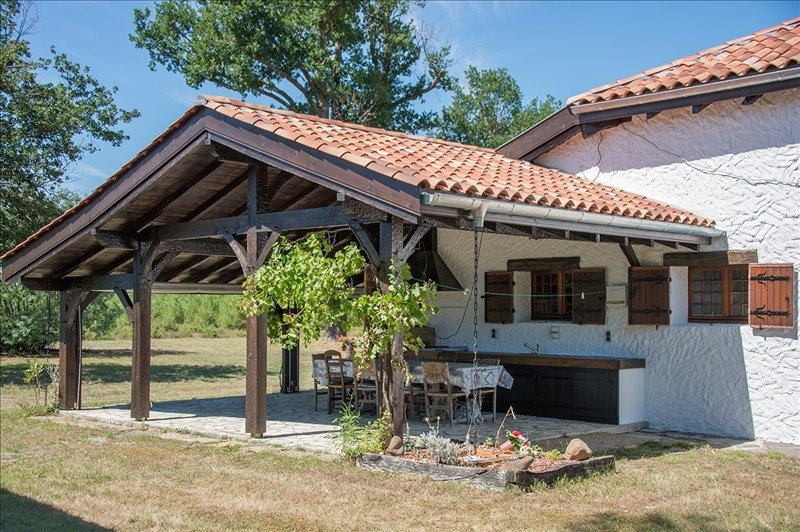 Deluxe sale house / villa Mimizan 685000€ - Picture 9