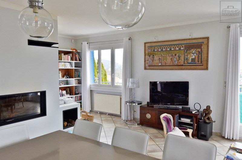 Vente maison / villa Saint didier au mont d or 750000€ - Photo 5